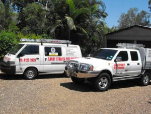 Sandy Straits Pest Control - Family Business in Hervey Bay